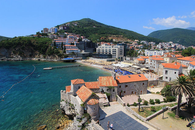 Post image for Scenes from Montenegro