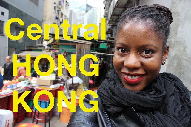 Hong Kong vlog: Central, Soho & the Midlevels Escalator