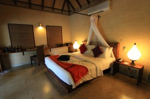 Where to Stay in Sri Lanka: Jetwing Vil Uyana in Sigiriya